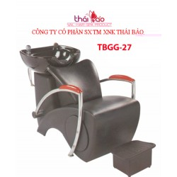 Shampoo chair TBGHG27