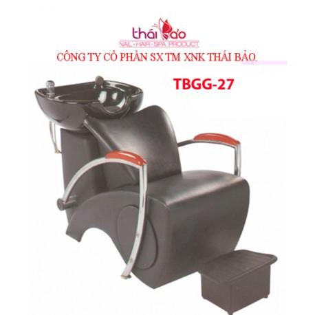 Shampoo chair TBGHG27