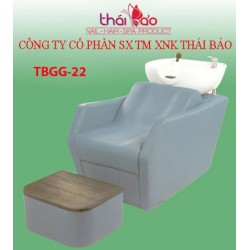 Shampoo chair TBGHG22