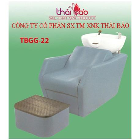 Shampoo chair TBGHG22