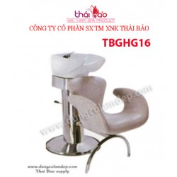 Shampoo chair TBGHG16