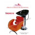 Shampoo chair TBGHG19