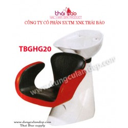 Shampoo chair TBGHG20