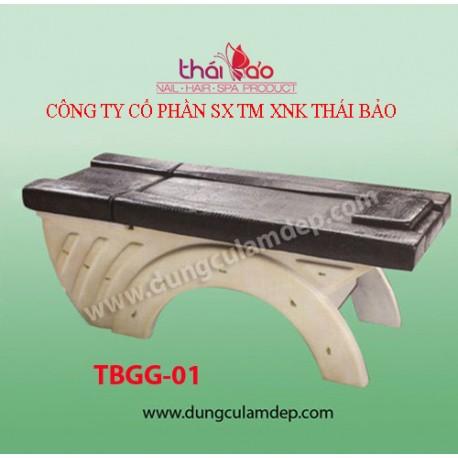 Shampoo beds TBGG01