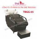 Shampoo beds TBGG05