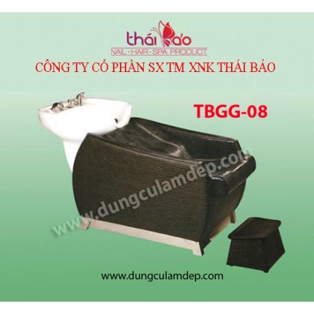 Shampoo beds TBGG08