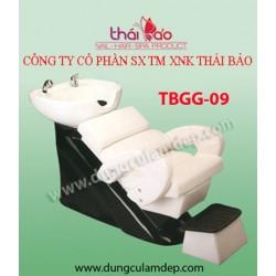 Shampoo beds TBGG09