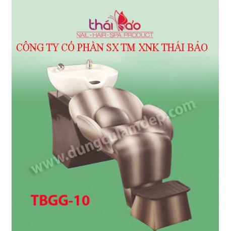 Shampoo beds TBGG10