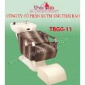 Shampoo beds TBGG11