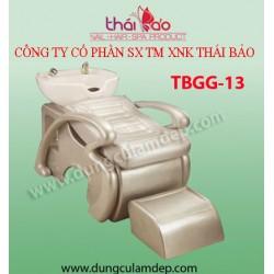 Shampoo beds TBGG13