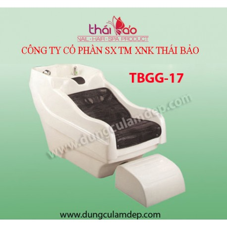 Shampoo beds TBGG17