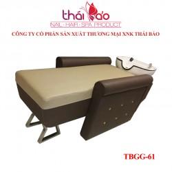 Shampoo beds TBGG61