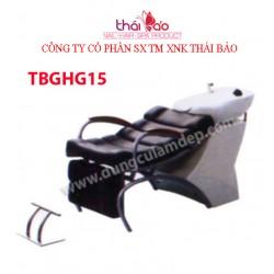 Ghế gội đầu TBGHG15