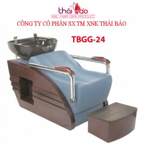 Shampoo beds TBGG24
