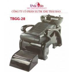 Shampoo beds TBGG28