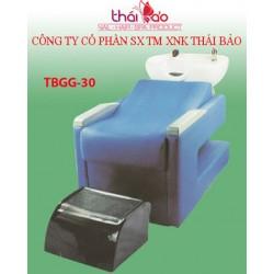 Shampoo beds TBGG30
