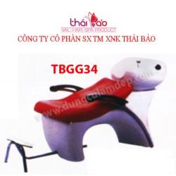 Shampoo beds TBGG34