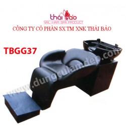 Shampoo beds TBGG37