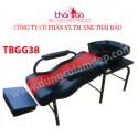 Shampoo beds TBGG38