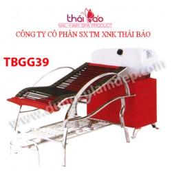 Shampoo beds TBGG39