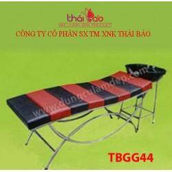Shampoo beds TBGG44
