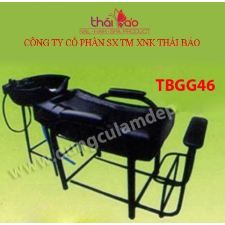 Shampoo beds TBGG46