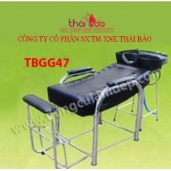 Shampoo beds TBGG47