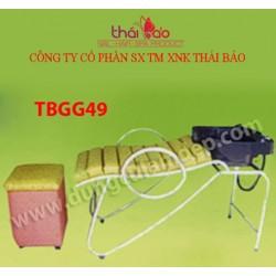 Giường gội đầu TBGG49