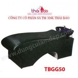 Giường gội đầu TBGG50