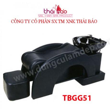 Shampoo beds TBGG51