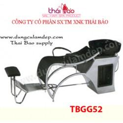 Giường gội đầu TBGG52