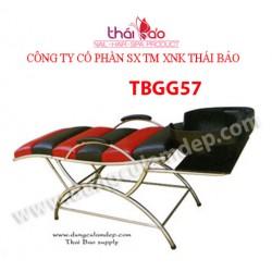 Shampoo beds TBGG57