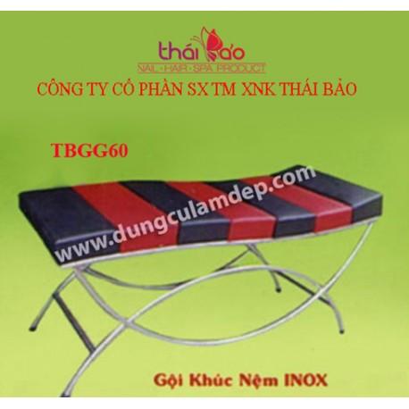 Shampoo beds TBGG60