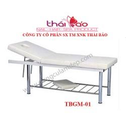 Giường Massage TBGM01