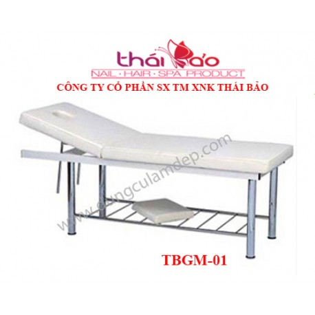 Massage Bed TBGM01