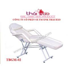 Massage Bed TBGM02