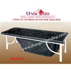 Massage Bed TBGM03
