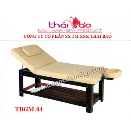 Giường Massage TBGM04