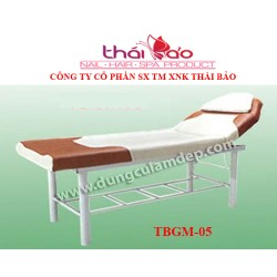 Massage Bed TBGM05