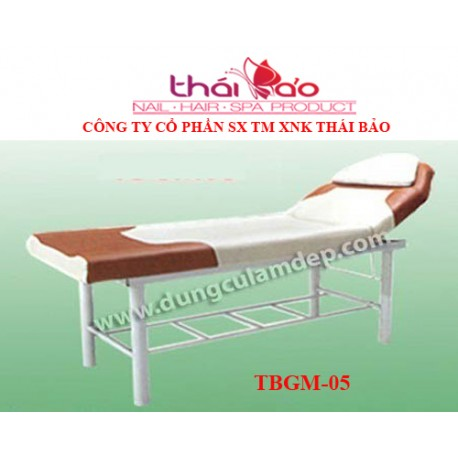 Giường Massage TBGM05