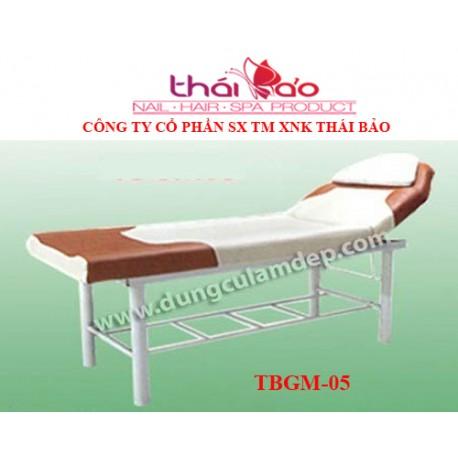 Massage Bed TBGM05