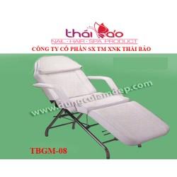 Massage Bed TBGM08