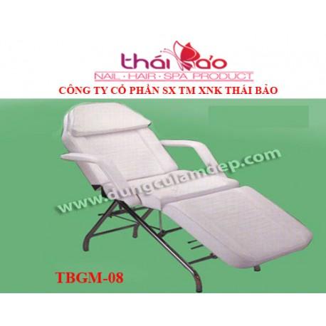 Giường Massage TBGM08