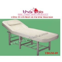 Massage Bed TBGM09