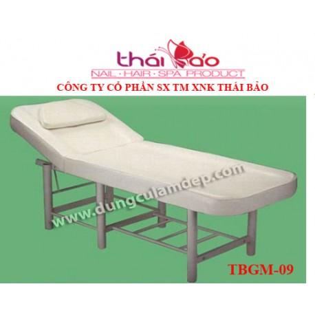 Giường Massage TBGM09
