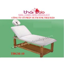 Massage Bed TBGM10