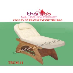 Massage Bed TBGM11