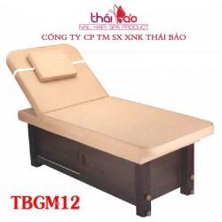 Massage Bed TBGM12