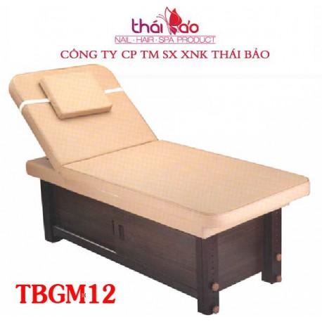 Giường Massage TBGM12