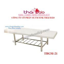 Massage Bed TBGM21